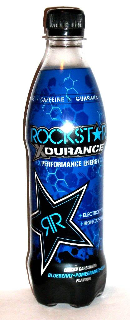 Acai Energy Drink Reviews