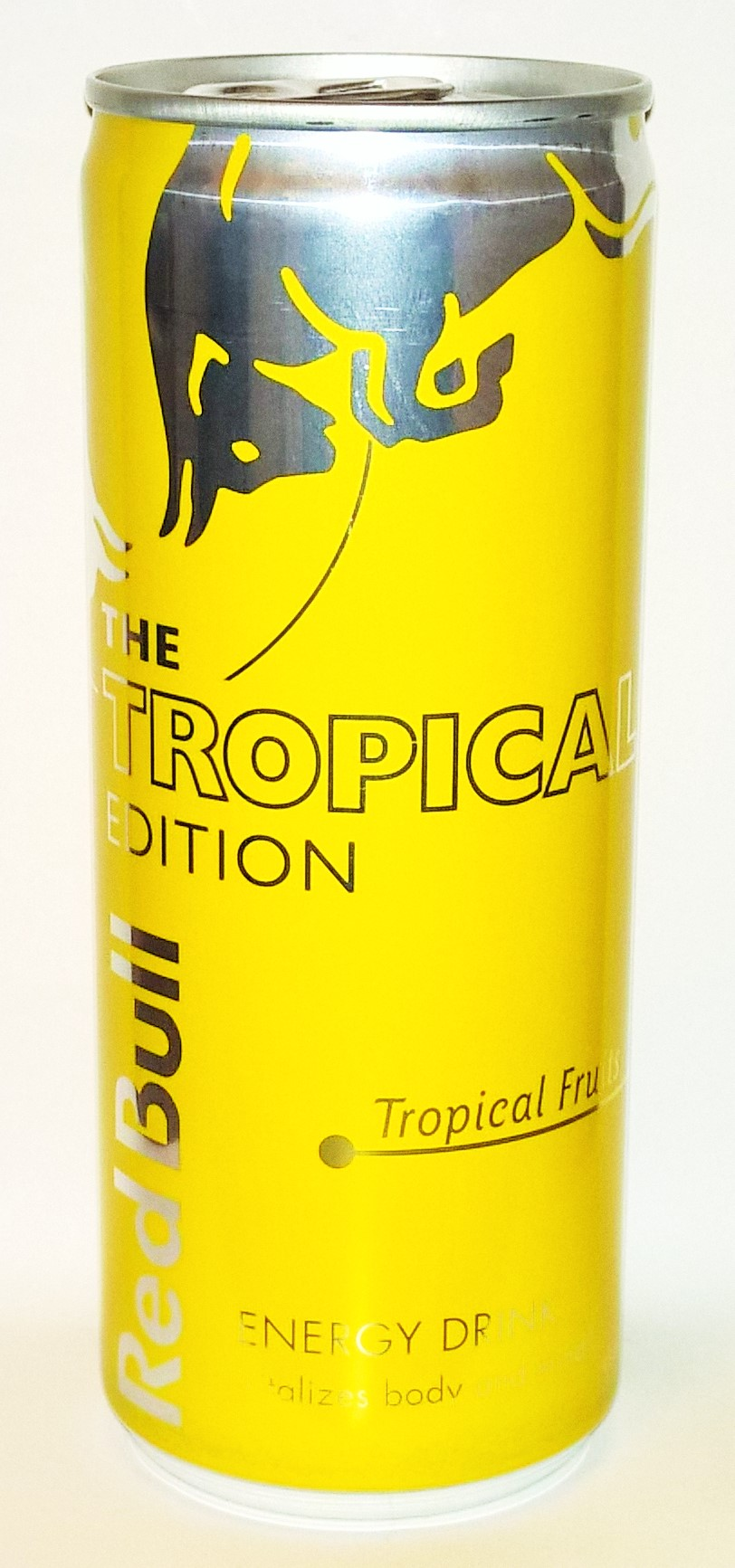 red bull the tropical edition fizzy wake up. Black Bedroom Furniture Sets. Home Design Ideas